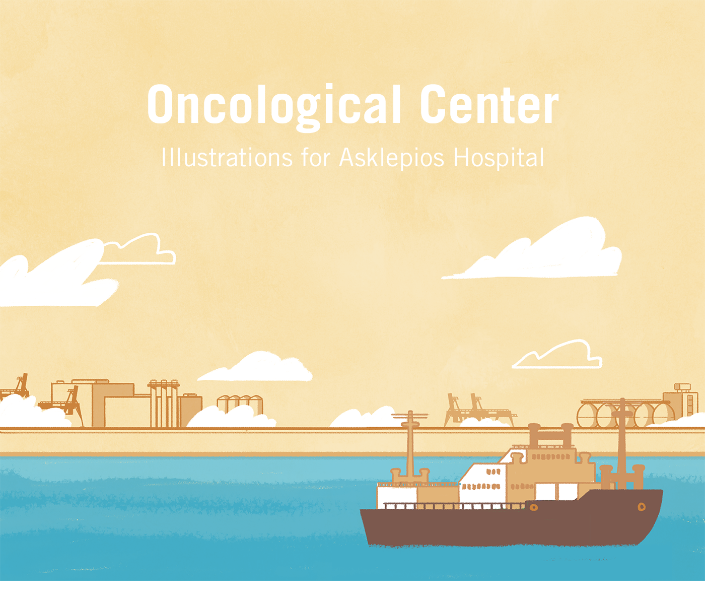 Asklepios – Oncological Center