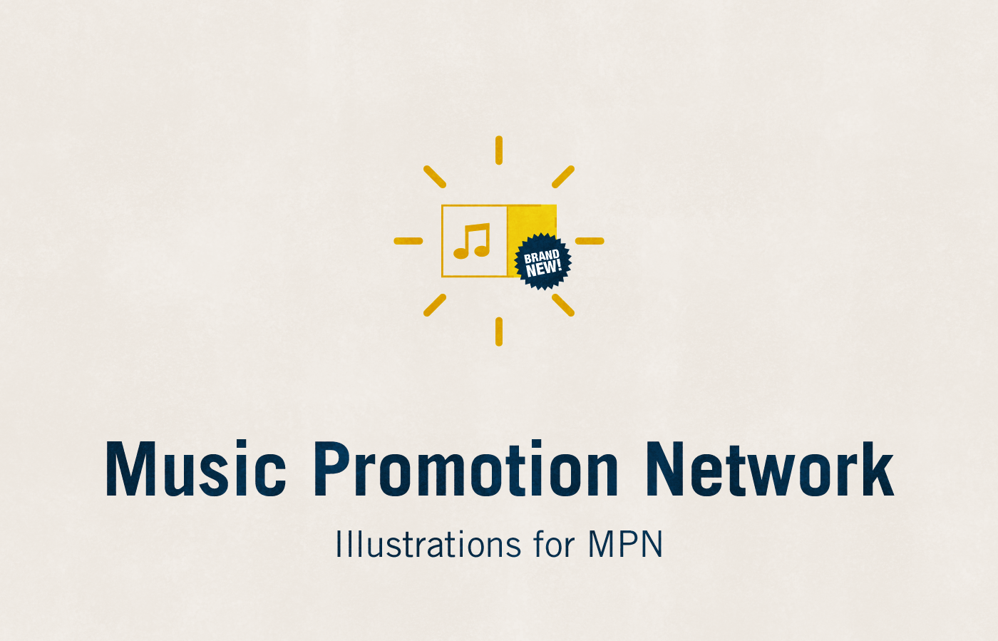 Music Promotion Network
