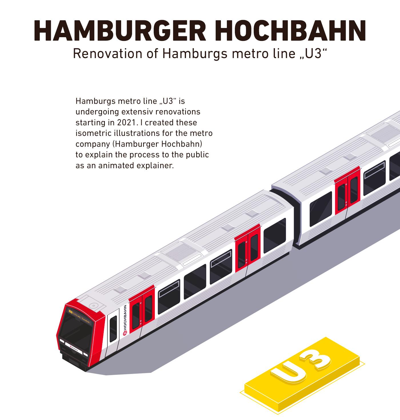 Hamburg Metro